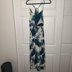 Cupshe | Summer | Maxi Dress